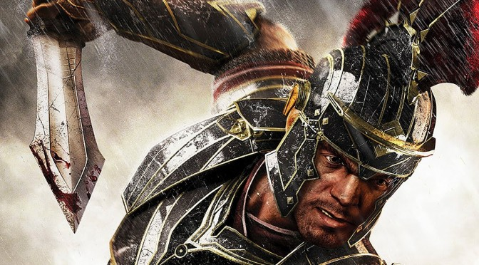"Ryse: Son of Rome Wins ""Best Game Design"" Award At Animago Awards"