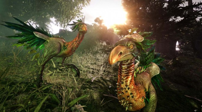 """Risen 3: Titan Lords Gets """"Back to The Roots Feature"""" Trailer"""