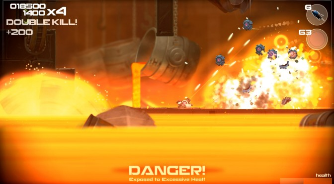 RIVE – Pure Gameplay Trailer Released
