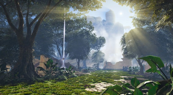 Obsidian's Skyforge To Be Revealed At Gamescom + World of Speed & Armored Warfare To Be Shown