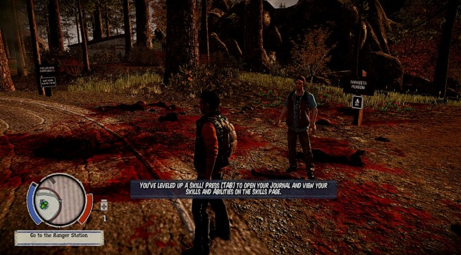 State of Decay Mod – Boosts Textures, Visuals, Packs Over The Top Gore and Modded Textures