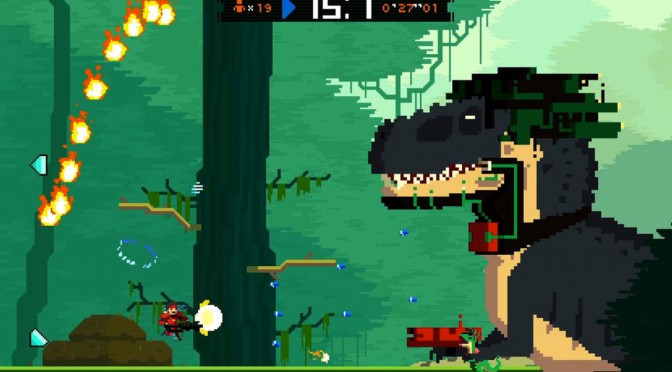 Super Time Force Ultra Is Coming To Steam Later This Summer