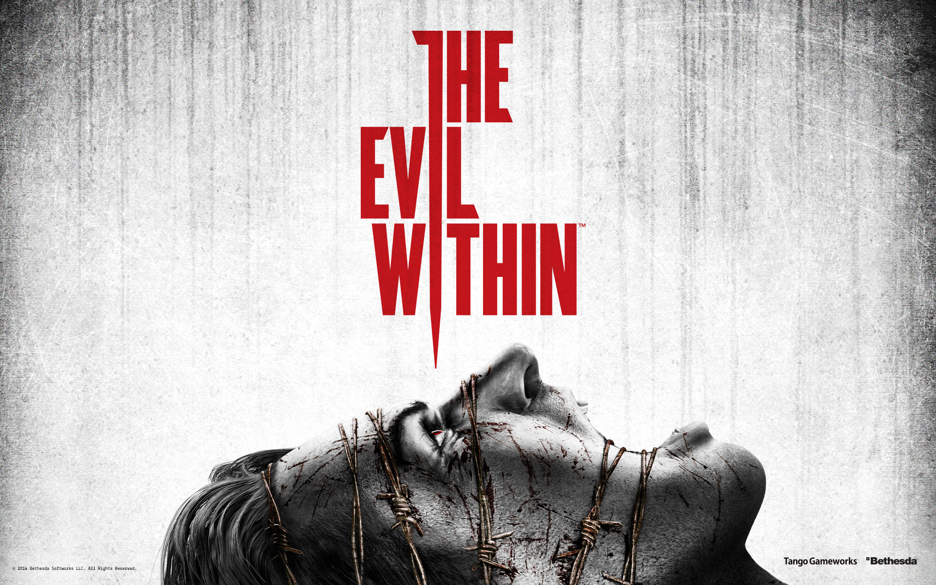 The Evil Within - Console Commands Revealed - Unlock Framerate, Slow