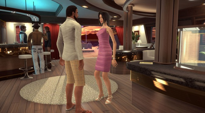 Velvet Sundown – Social Multiplayer Free-To-Play RPG – Open Beta Launched