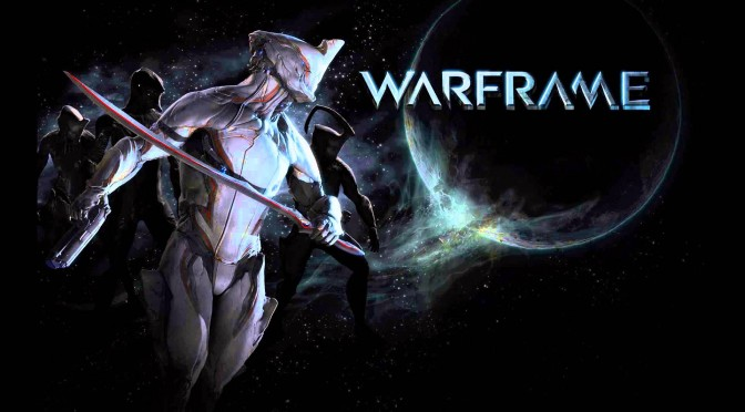 Here is an hour of documentary on Warframe