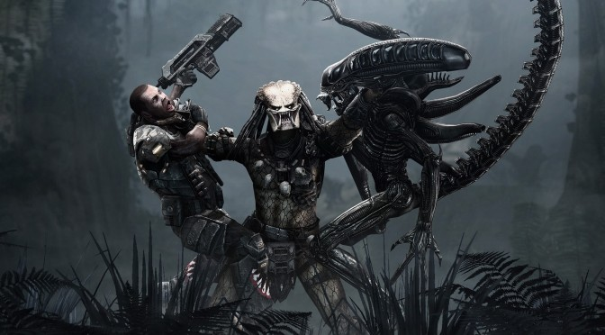 Rebellion – New Aliens vs Predator Game Could Happen, Would Love To Return To This Franchise