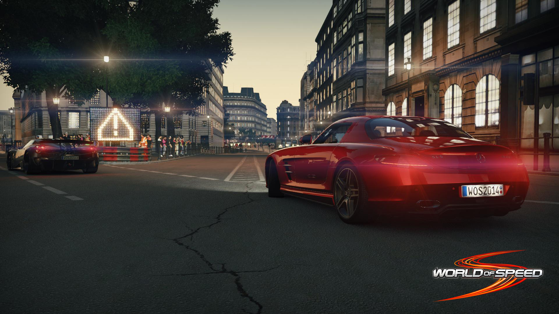 World Of Speed New Screenshots Released For Slightly Mad Studios