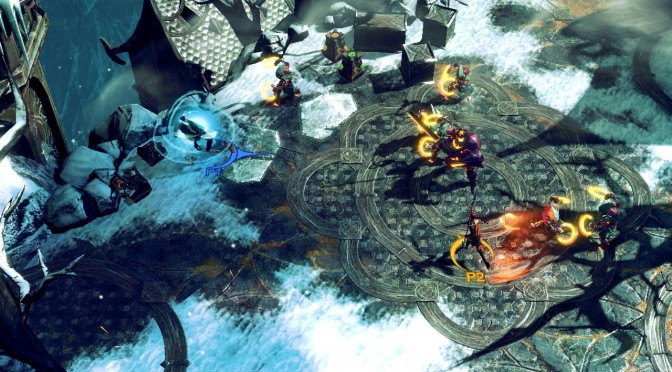 Sacred 3 – Launch Screenshots Released
