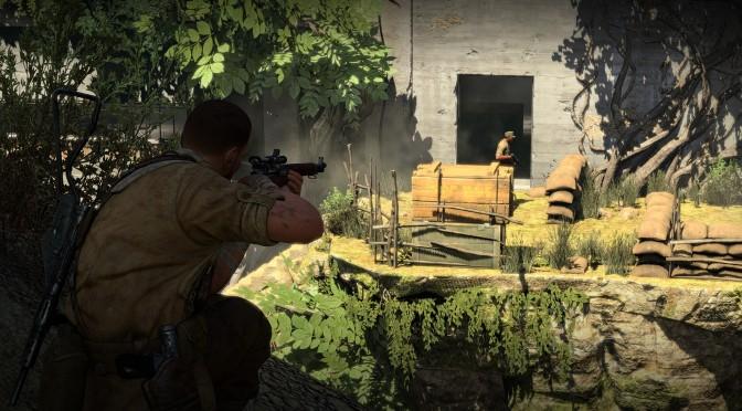 Sniper Elite 3 – Save Churchill Part 2: Belly of the Beast – Screenshots + Trailer