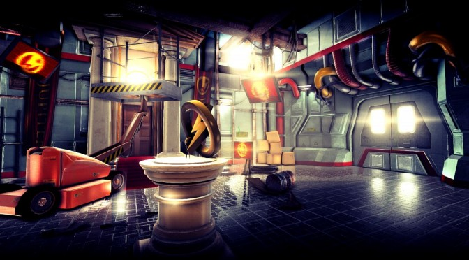 Albedo: Eyes from Outer Space Announced – Sci-Fi PC FPS – To Be Shown At Gamescom 2014