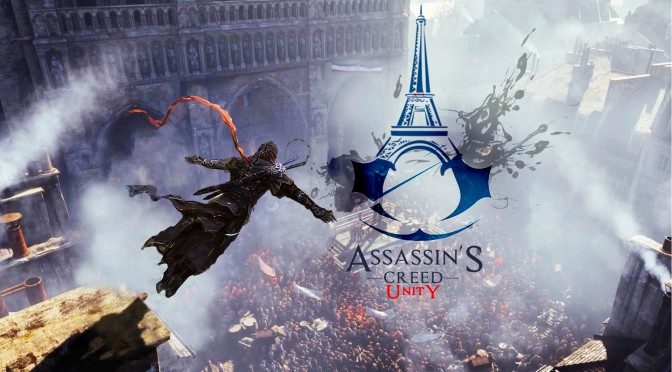 Assassin's Creed Unity flooded with positive reviews on Steam