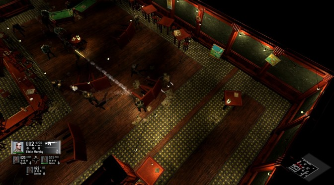 Breach & Clear DEADline – Steam Early Access This Fall, Gets Behind-The-Scenes Video