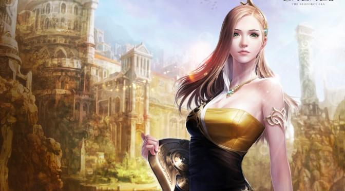 CABAL II – CRYENGINE-powered MMORPG – Will Support Oculus Rift