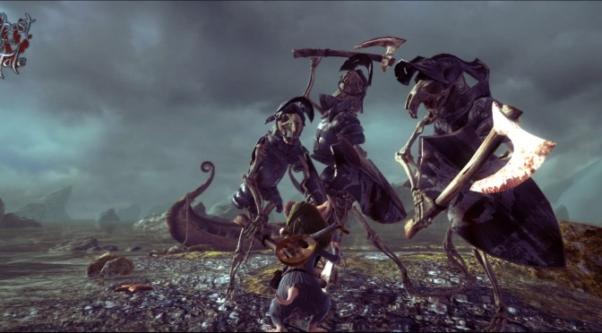 Ghost of a Tale Gets Gamescom 2014 Gameplay Trailer