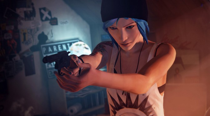 Life is Strange – Episode 1 will be free for download, starting tomorrow