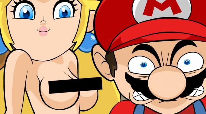 Mario Kart Gets Amazing Fan-Made Animated Parody Short Film