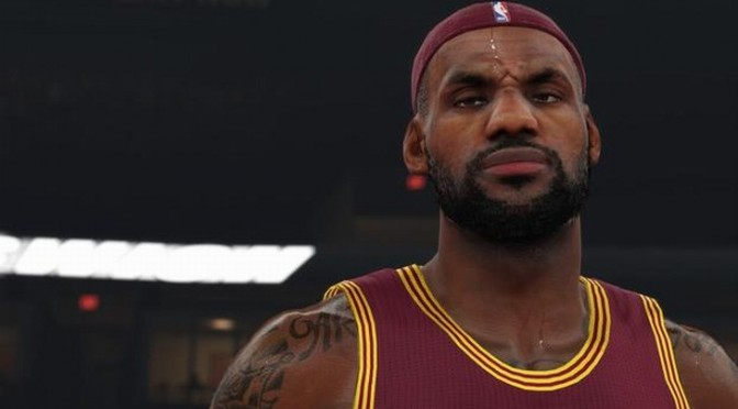 NBA 2K15 – Welcome To MyPARK Trailer