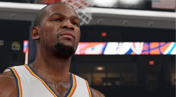 NBA 2K16 Coming On September 29th, No Word Yet On PC Version