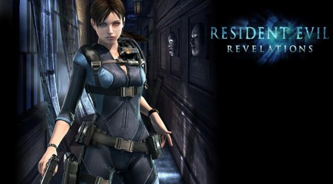 Resident Evil Revelations 2 Officially Revealed, Gets Concept Teaser Trailer
