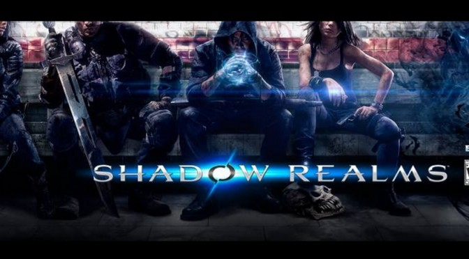 """Bioware's New IP Revealed – PC Exclusive, Will Be Called """"Shadow Realms"""", Co-Op 4V1 RPG, Will Release Episodically [UPDATE]"""