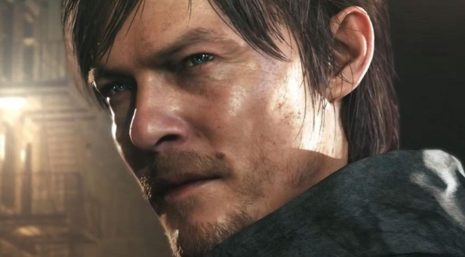 Hideo Kojima says that the recent Metal Gear Solid & Silent Hill IP acquisition rumors are false