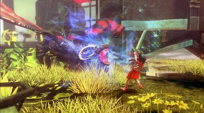 Toren – Zelda meets ICO meets The Last Guardian – Now Available