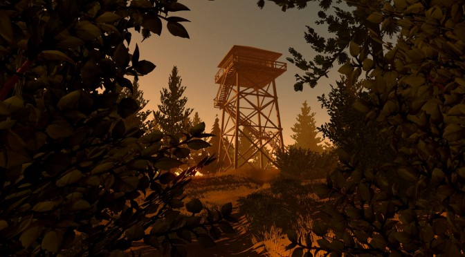 Firewatch has sold one million copies, 54% coming from the PC platform