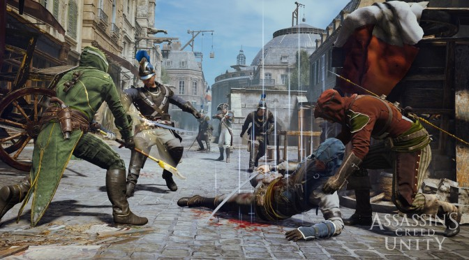 Assassin's Creed: Unity – Major PC Stuttering Issues Still Present Post Patch