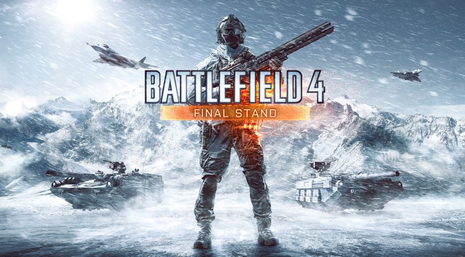 Battlefield 4 – All DLCs are available for free until September 19th