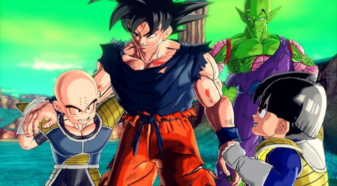 Dragon Ball Xenoverse – New Update Released, Increases Level Cap to 85
