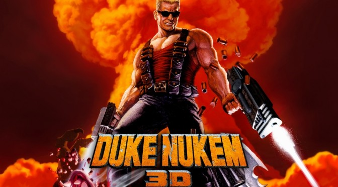 Duke Nukem 3D remake in Serious Sam 3 looks absolutely glorious & is way better than Duke Nukem Forever
