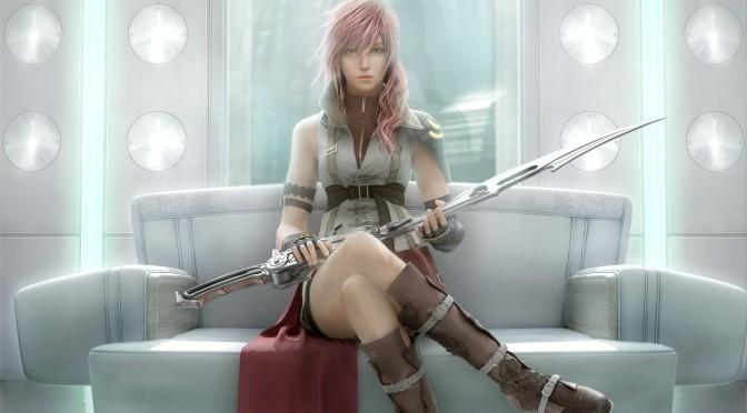 Lightning Returns: Final Fantasy XIII PC Now Targets An Autumn Release