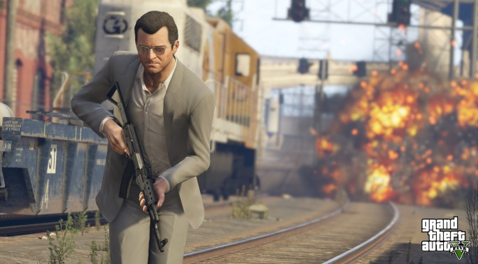 The Sims 4, Grand Theft Auto V & Call of Duty: Black Ops II are this week's best selling PC games