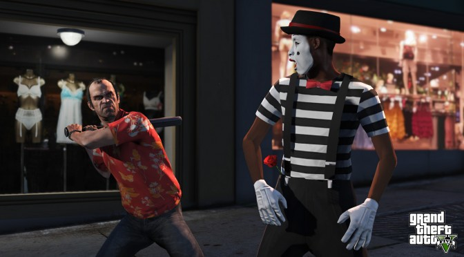 Rockstar Games issues an official statement about Take-Two's C&D letter to OpenIV's mod team