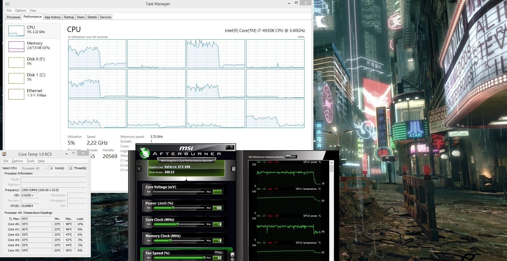 Lichdom: Battlemage - PC Performance Analysis - DSOGaming
