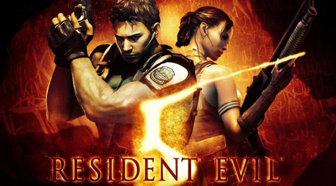 Capcom Removes Local Co-Op from RE5: Gold – Claims Code Does Not Work on PC, Modders Prove It Wrong
