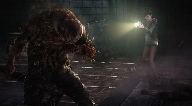 Resident Evil Revelations 2- First Trailer Released