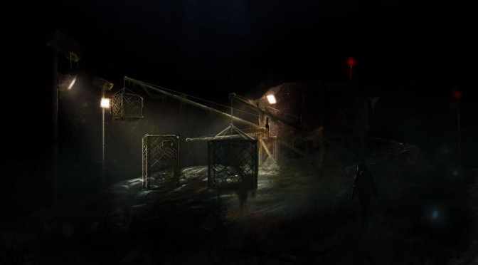New Artwork Released For Frictional Games' Next-Gen Sci-Fi Horror Game, SOMA