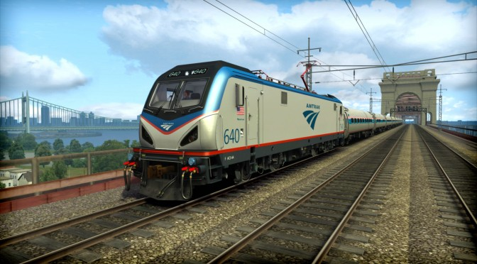 Train Simulator 2015 Now Available, Farming Simulator 2015 Releases October 30th