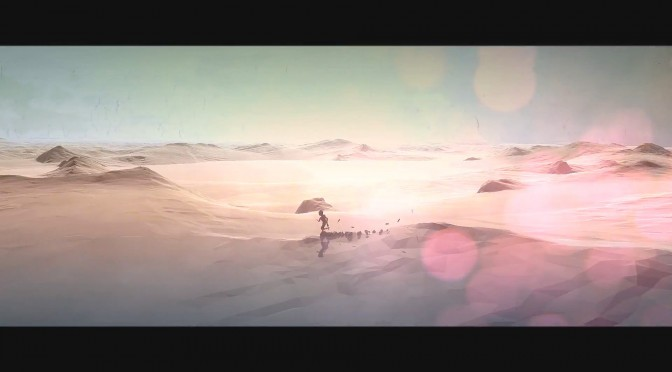 Vane – Open-World Adventure Game Announced From Ex-members of 'The Last Guardian' Team