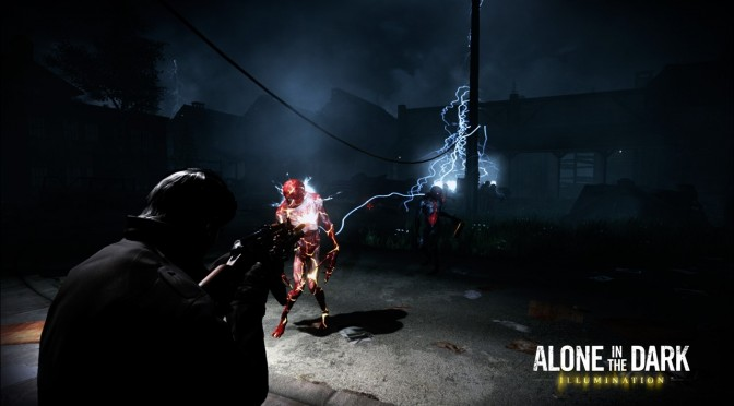 Alone in the Dark: Illumination – First Screenshots Released