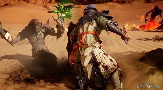 Dragon Age: Inquisition – Ultra Versus Low Comparison Screenshots