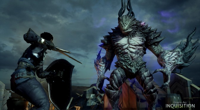 Dragon Age: Inquisition – New Gorgeous Screenshots Revealed