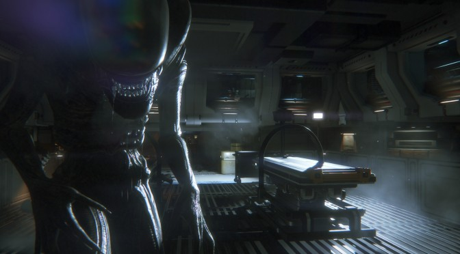 Launch Trailers Released For Alien: Isolation & Styx: Master Of Shadows