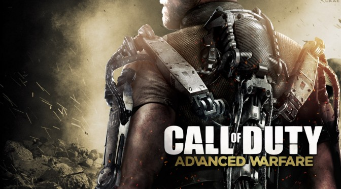Call of Duty: Advanced Warfare – Multiplayer Available For Free The Entire Weekend On Steam