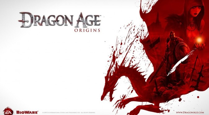 Dragon Age: Origins receives an AI-enhanced HD Texture Pack, improving over 2200 textures