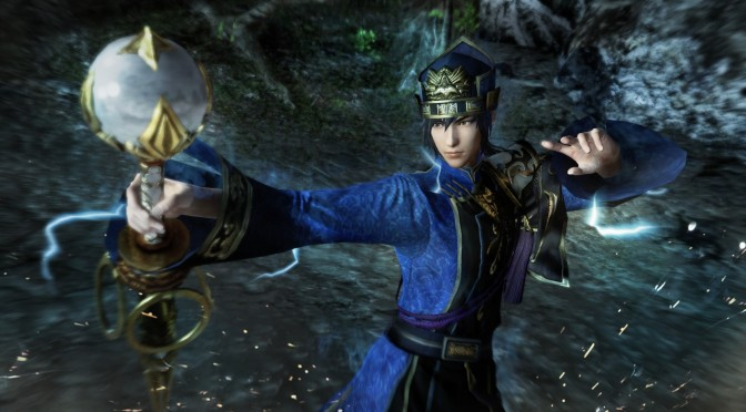 Dynasty Warriors 8: Empires Coming To PC On January 30th