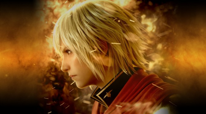 Final Fantasy: Type-0 HD – PC Version Spotted On Amazon Italy [UPDATE]