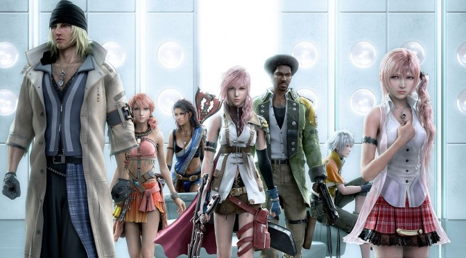 Final Fantasy XIII – Durante's GeDoSaTo Tool Brings Support To Higher Resolutions