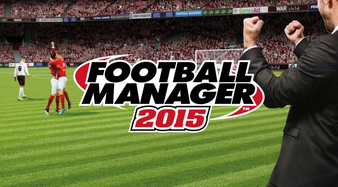 Football Manager 2015 & Counter-Strike: Global Offensive Are Again This Week's Best Selling PC Titles